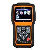 FOXWELL NT630 Scan Tool Engine / ABS / Airbag / SAS Crash Data Reset Tool Code Reader Car Diagnostic Scanner