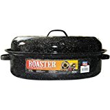 Granite Ware 0508-2 15-Inch Covered Oval Roaster