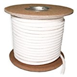 Polyester Welt Cord Cellulose Piping, Semi-Firm, 25-Yard, 5/32