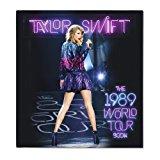 Taylor Swift The Official 1989 World Tour 3D Tour Book Album Photo Book Collector's Item
