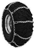 Security Chain Company 1064355 ATV Trac V-Bar Tire Traction Chain