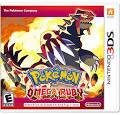 Pokémon Omega Ruby [3DS Game]