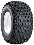 Carlisle Knobby ATV Tire - 16X8-7