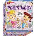 Poof Scientific Explorer Perfumery Science Kit Ages 6+