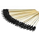 Bluecell 25 pcs Alligator Clip Stick for Airbrush Hobby Model Parts