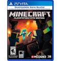 Minecraft PlayStation Vita Edition [PlayStation Vita Game] - Download