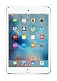 Apple iPad mini 4 (128GB, Wi-Fi, Silver)