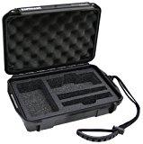 Vapecase Custom Hard Case Fits The Arizer Solo Vaporizer