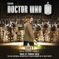 BBC National Orchestra of Wales - Doctor Who: Series 7, Gold