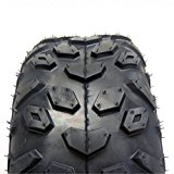 One tire 145x70-6 (14.5x7x6) P120 - Front or Rear - for RED CAT, SUNL, SUZUKI, VENTO, ATV TIRE