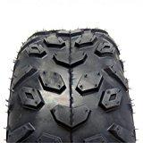 One tire 145x70-6 (14.5x7x6) P120 - Front or Rear - for RED CAT, SUNL, SUZUKI, VENTO, ATV TIRE