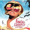 Ost - Fear and Loathing in Las VE - CD
