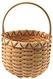 Original Beginners Basket Weaving Kit
