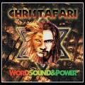 Word Sound & Power; Compact Disc; Primary Artist - Christafari