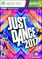 Just Dance 2017 [Xbox 360 Game]