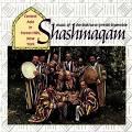 Shashmaqam: Music of The Bukharan Jewish CD