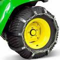 "TerraGrip 24"" x 12"" Tractor Traction Belts - 90009"