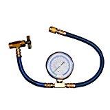 Enviro-Safe R12 R22 Charging Hose & Gauge Set #3226