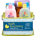 Johnsons Baby Gift Set, Bath Discovery