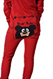 Adult Flapjack Onesie by LazyOne Matching Christmas Family Pajamas Adult, Kid, and Infant Sizes