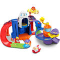 VTech Go! Go! Smart Wheels Blast Off Space Station Playset