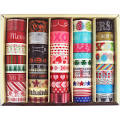 Recollections Year-Long Washi Tape Box