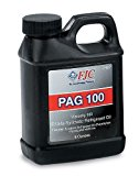 FJC 2487 PAG Oil - 100 Viscosity 8 oz Bottle