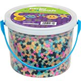 Perler 42774 Glow in The Dark Activity Bucket