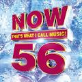Now 56 UMG V/A Compilations