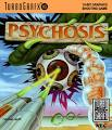 Psychosis TurboGrafx-16 Game