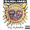 40oz. to Freedom, Sublime - Vinyl LP - 2 LPS Sealed