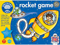 Orchard Toys Rocket Game (Assorted Colours)