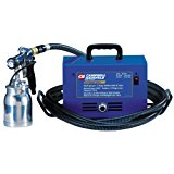 Campbell Hausfeld HV3500 65 CFM Fine Finish HVLP Paint Sprayer