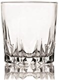 Circleware 10187 CG Society Ambition Best Selling, 10 oz, Clear