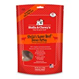 Stella & Chewy's Freeze-Dried Dog Food