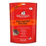 Stella & Chewy's Freeze-Dried Dog Food