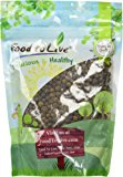 Food to Live Allspice Berries Whole (8 Ounce)