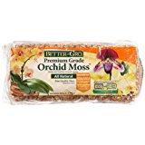 Sun Bulb 50450 Better Gro Orchid Moss,190 cu.in