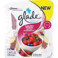 Glade PlugIns Scented Oil Air Freshener Refill, Fresh Berries, 2 ...