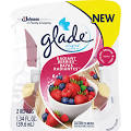 Glade PlugIns Scented Oil Air Freshener Refill, Fresh Berries, 2 ...