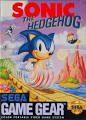 Sonic The Hedgehog [Game Gear Game]