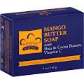 Nubian Heritage Soap, Mango Butter - 5 oz