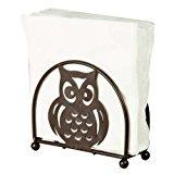 Owl Napkin Holder