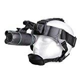 Firefield FF24125 Spartan Night Vision Monocular Goggle, 1 x 24