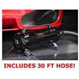JUST INTRODUCED! Air Force Master Blaster Revolution with 30' Hose MB-3CDSWB-30 MB-3CD SWB-30