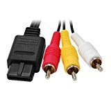 Nintendo AV Cable (Bulk Packaging)