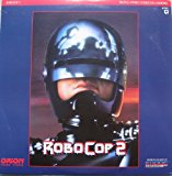 Robocop 2 LASER DISC