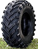 K9 Standard - K9-251012 ATV UTV Tires 6 Ply Rated Size 25 x 10 - 12