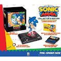 Sonic Mania: Collector's Edition [PC Game] - Download