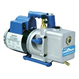 Robinair (15600) CoolTech Vacuum Pump - 2-Stage, 6 CFM